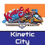 KineticCity