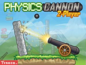 Physics Cannon